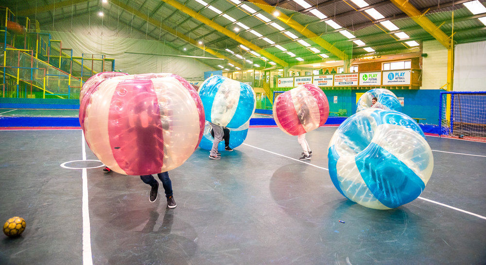 How to Analyze Interest for a Bubble Soccer Franchise in Your Area?