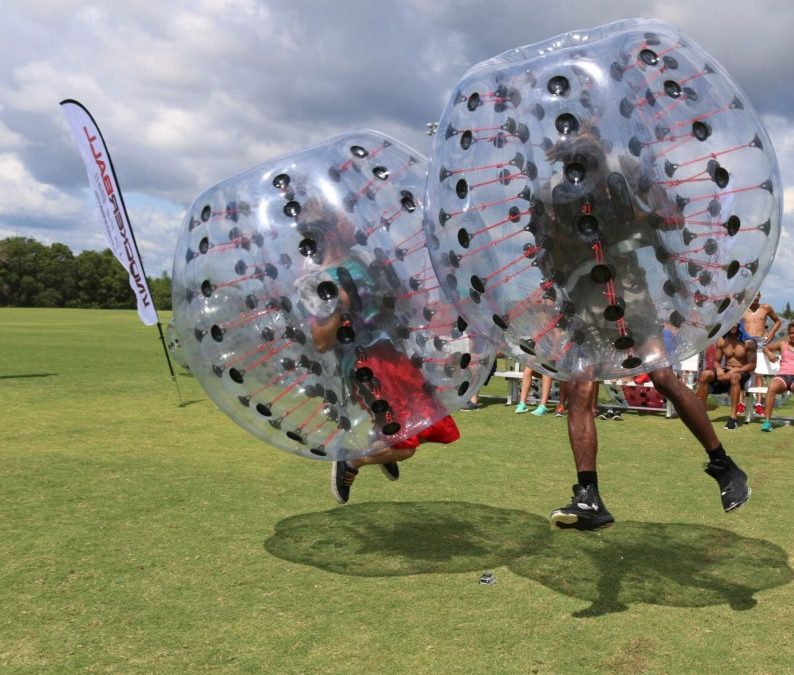 18 Bubble Soccer Safety Tips